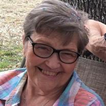 Martha Lynn Merritt