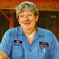 Bill E. Turner