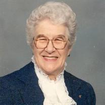Inez Lucille Berthot