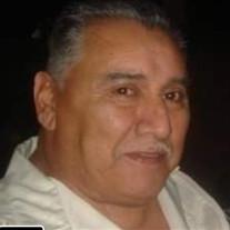 Antonio C. Garcia