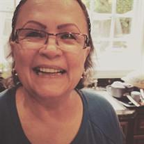 Natalie Joyce Cicairos