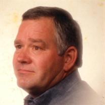 Otis Eugene Drain Jr.