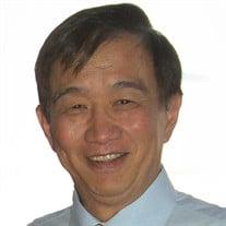 Mr Andrew Kum Seng Ho
