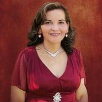Maria D. Hidalgo