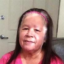 Edna  M. Gonzalez Rivera