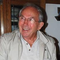 "Alfred ""Al"" Leo Patin"