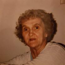 Katherine Angeline Petti