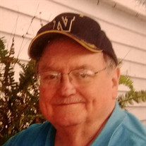 Mr. George Holman Lane Jr.