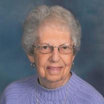 Peggy Jean Dunn