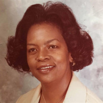 Mrs. Melba A. Barton