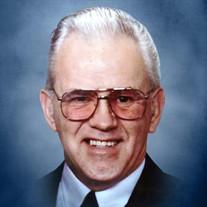 Mr. Ed  Spurlock