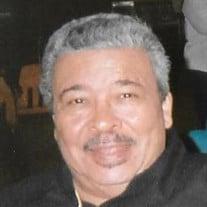 James Joseph  Robert Jr