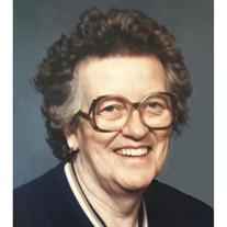 Eleanor J. Payton
