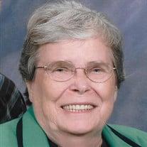Mary  Frances Murray