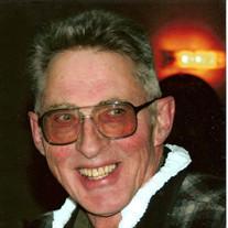 Stuart Dale Carter