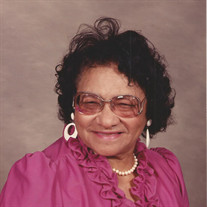Mrs. Lee Dora McLaurin