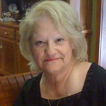 Peggy Marie Badeaux Aucoin