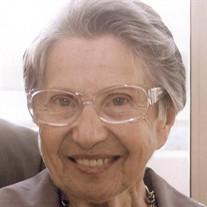 Mrs. Egle Camozzo