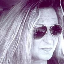 Mrs. Carissa Stuart