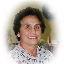 Betty Jo Sloan
