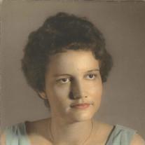 Lois Wommack Rich