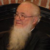 Jay Irvin Bauman