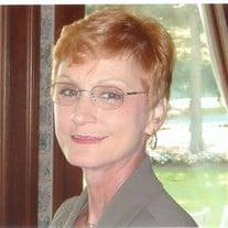 Mrs. Barbara Daws Cheek