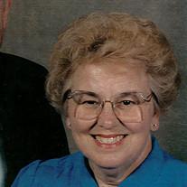 Shirley Melinie Humphrey