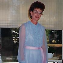 Mrs. Delores E. Athis