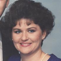 Deborah Ruth Hall