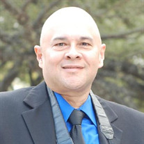Robert B.  Ybarra