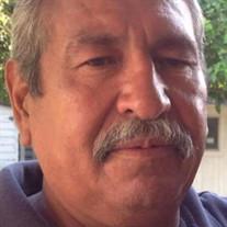Jorge C. Alvarado