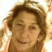 Larria Ann Duplechin Marcantel