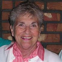 Mrs. Mary Ann Teresa Giaimo Blakely
