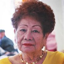 Eliza S. Vargas