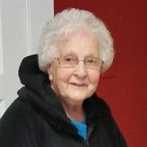 Nora Jean Corsaro