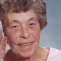 Barbara Ann Crawford