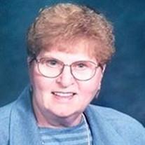 Elaine B Graton