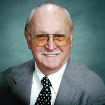 Buford L. Robinson