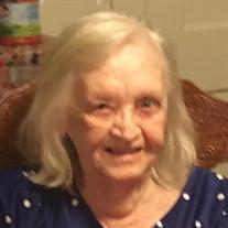 Ethel Jean Vance