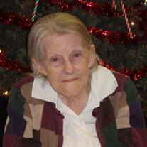 Thelma V.  Osterberg