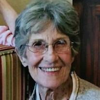 Patsy Joan Singer