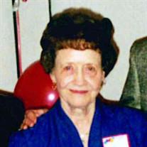 Zenia Jewel Mitchell