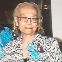 ELUTERIA M. ( LUPE ) HERNANDEZ