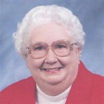 Margaret E. Holley