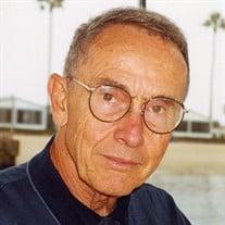 Joseph Douglas Hansen