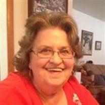 Betty Jean Fisher