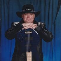 Brian Keith Thompson