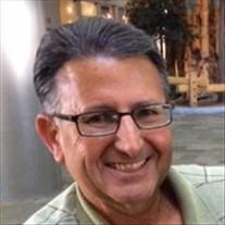 David Eugene Lawrence