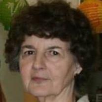 Rhea Joyce Cash